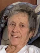 Photo of Ethel (Butterfield) Shriver