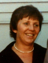 Nancy Irene Oswalt