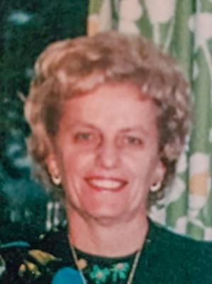 Photo of Elizabeth Bowne