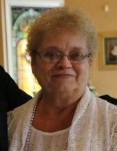 Photo of Irene Hall