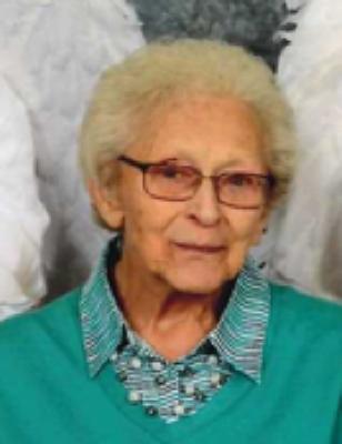 Luella Meidinger