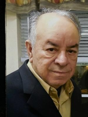 Photo of Manuel Torres-Quiñones
