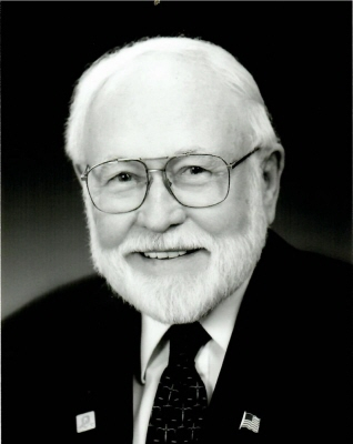 Photo of Donald Mawhinney, Jr.