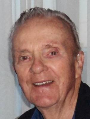 Photo of Gerald O'Neil