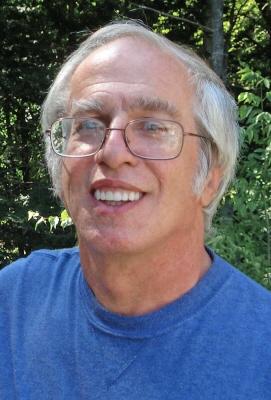 Photo of Paul Dostie