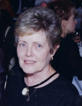 "Mary M.  ""Peggy"" Myers"