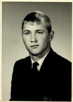 Photo of Edwin Kern