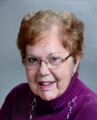 Photo of Judith Kaigle