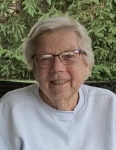 Photo of Dorothy Bullman