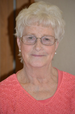 Photo of Margaret Haase