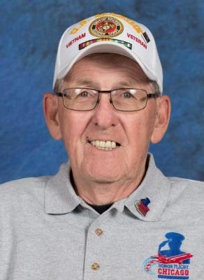 Photo of Walter Nitsche, Jr.