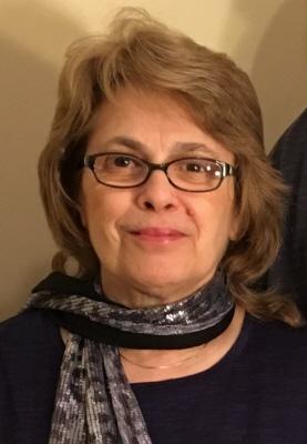 Photo of Linda Breen