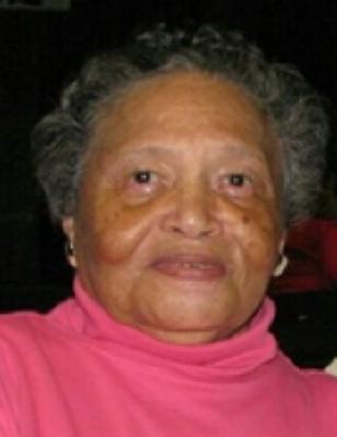 Dorothy A Breckenridge