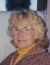 Photo of Ruth  Walker
