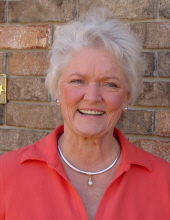 Photo of June Russell