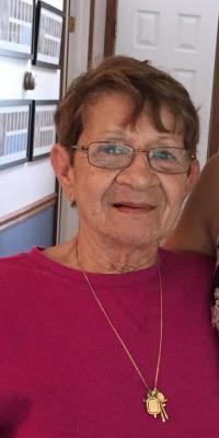 Photo of Olga Meleca