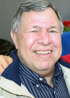 Photo of Terry Rudd