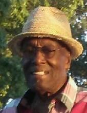 Photo of Frank Johnson