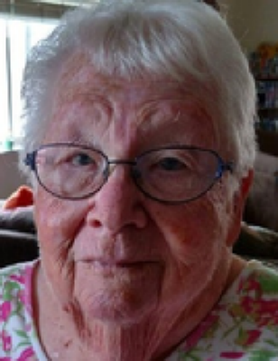 Mary Lou Nielsen