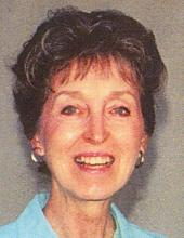 Photo of Eldina (Dena) Benninger