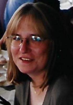 Photo of Joyce Amell