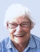 Photo of Marilyn Jackson