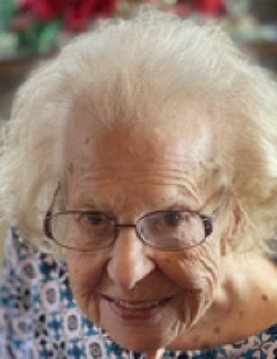 Lydia M Garibaldi