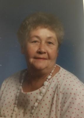 Photo of Eleanor Spiers