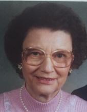 Photo of Vermelle Kibler