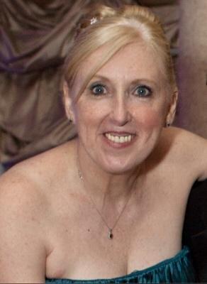 Photo of Anne Staunton