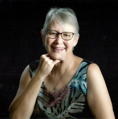 Photo of Debra Whitehorn