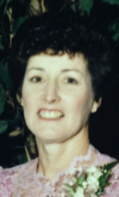 Photo of Jean Bell
