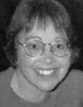 Marcia Jean Booth