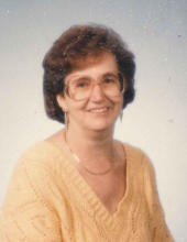 Shirley Ann Walker