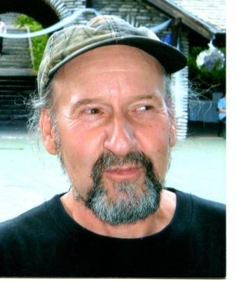 Photo of Arthur Kahler