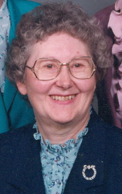 Grace H. Niehousmyer