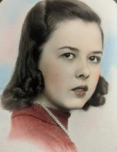 "Photo of Virginia ""Ginny"" Bates"