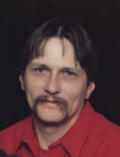 Photo of Allen Tulgestke