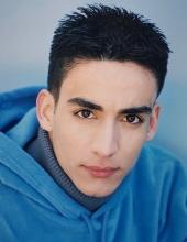 Photo of Hector Echavarria