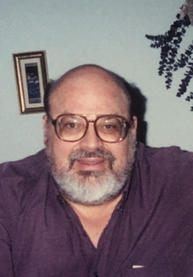 Photo of David Baker