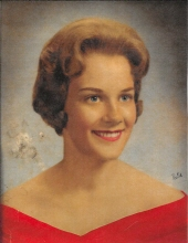 Peggy Ann (Allen) Ray