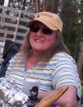 Photo of Elaine Plum-Wiedenhoft