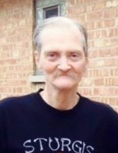 Photo of John  Brebis