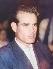 Photo of Felipe Marquez