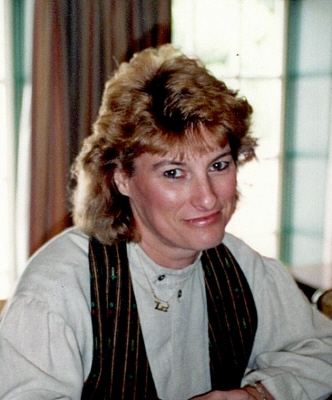 Photo of Marlene Plummer