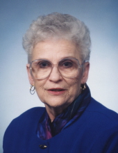 "Mertisha ""Anne"" Bridgeford Kroeger"