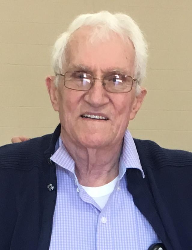 Melvin Rogers Monks Obituary Visitation Funeral Information