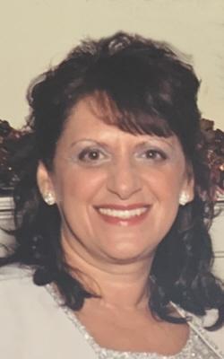Photo of Joyce Perino