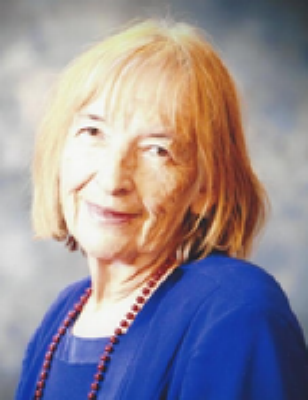 Arla Marie Barney Saunders