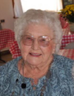 Photo of Harriette Gourley